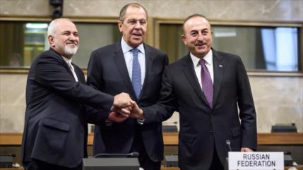 El Comité Constitucional Sirio podría reunirse a principios de 2019