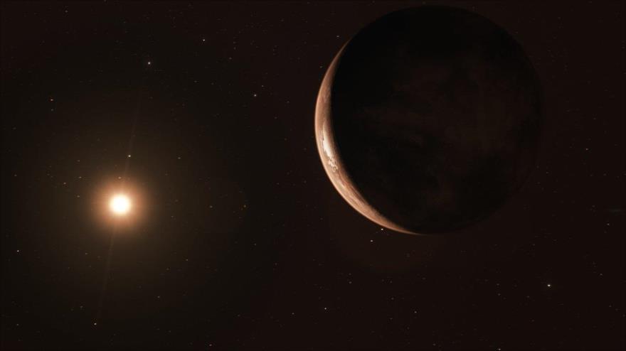 El objeto más lejano dentro del Sistema Solar fue descubierto el lunes por un grupo de investigadores estadounidenses.