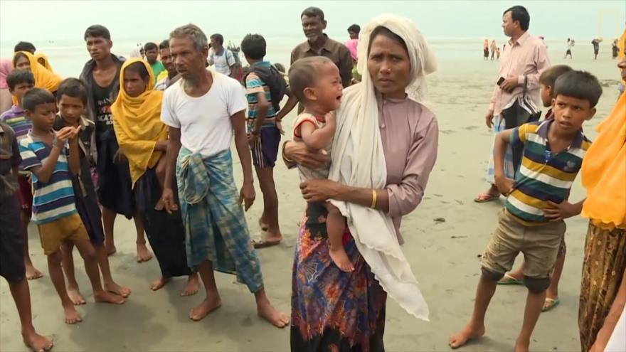 """""""Myanmar toma medidas que amenazan con purga de Rohingya"""""""