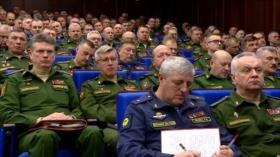 Comité Constitucional Sirio. Poder ruso. Caótico Brexit