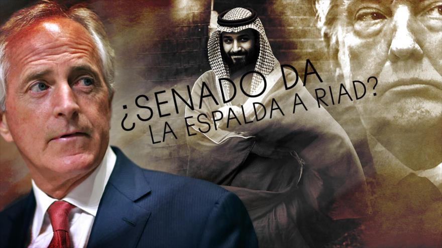 Detrás de la Razón: EEUU y Arabia Saudí ¿Traición entre aliados?