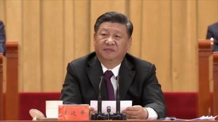 China celebra 40 aniversario de reforma y apertura económica