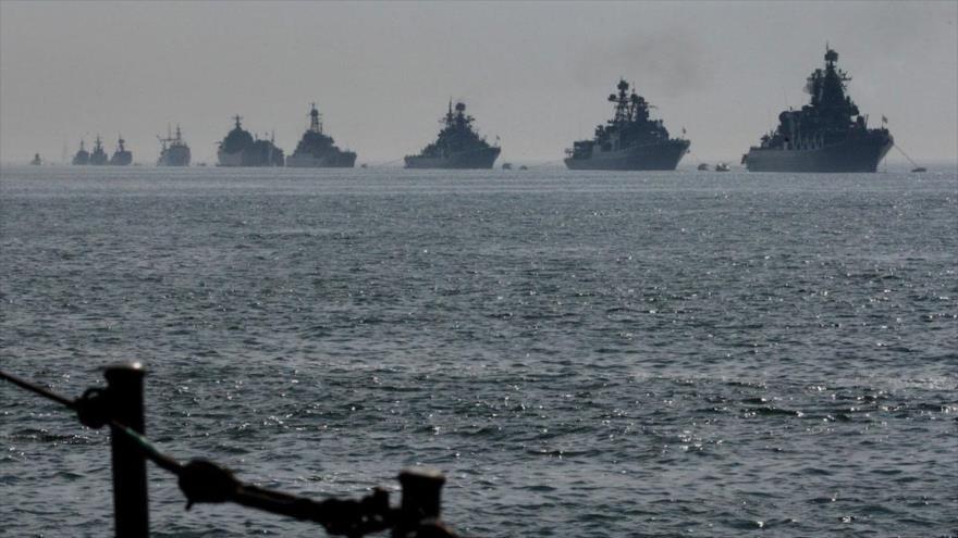 Rusia planea construir un astillero en la base siria de Tartus | HISPANTV