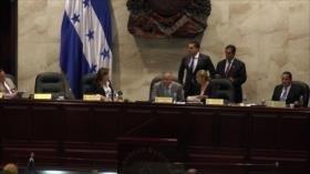 80 % de parlamentarios en Honduras desvía fondos públicos