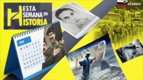 Esta Semana en Historia: Diciembre 16-23
