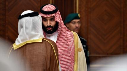 'Asesor de Bin Salman negoció con Israel compra de software espía'