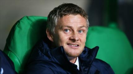 Manchester United nombra a Solskjaer como sustituto de Mourinho