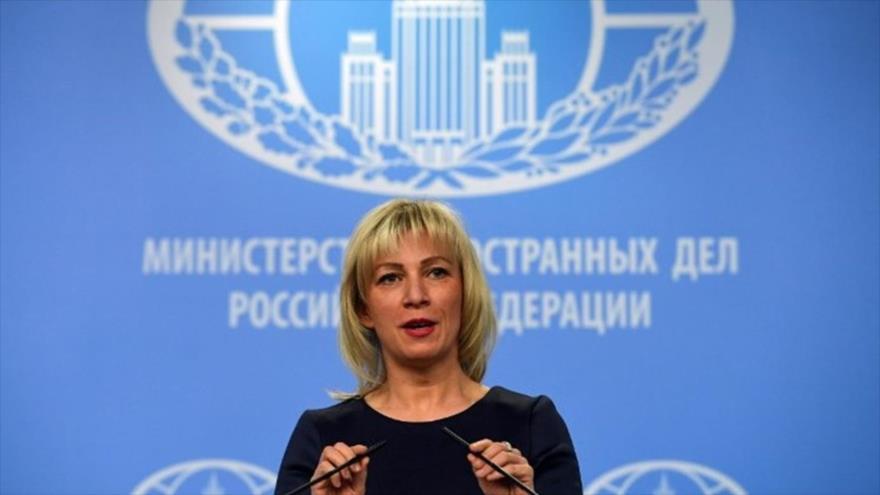 Rusia asegura que presencia de EEUU en Siria obstaculiza la paz | HISPANTV
