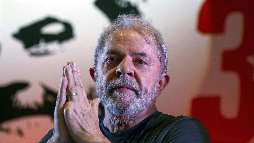 Supremo Tribunal de Brasil emite fallo que puede excarcelar a Lula