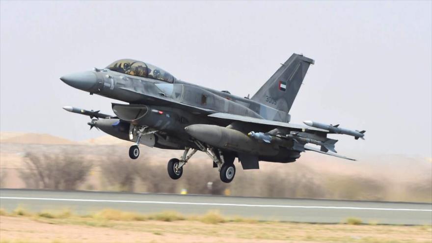 Yemen: Riad violó la tregua en Al-Hudayda por 2.º día consecutivo