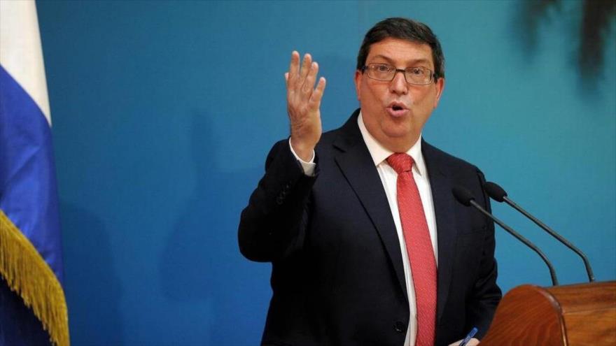 'Bolsonaro miente sobre agentes infiltrados entre médicos cubanos' | HISPANTV