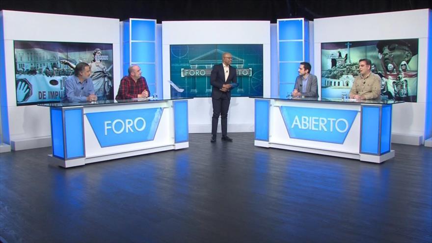 Foro Abierto: España: se allana el camino a la exhumación de Franco
