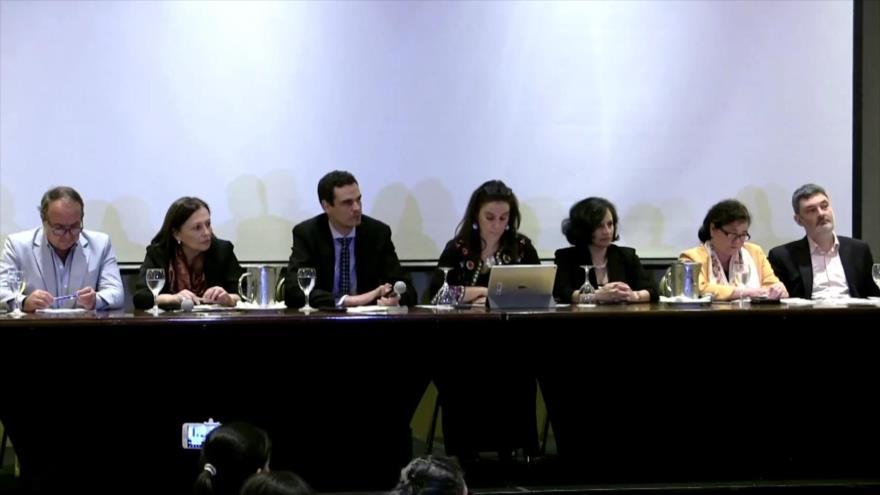 Nicaragua suspende misión de CIDH por considerarla injerencista