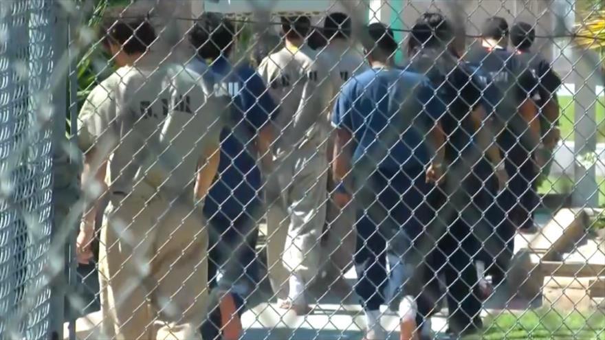 Nueva demanda a ICE en California por inmigrantes detenidos