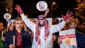 ONG: Ejecuciones en Arabia Saudí se duplicaron con Bin Salman