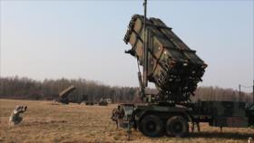 'Rusia apuntará a cualquier misil de EEUU desplegado en Europa'
