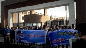 Irán Hoy; Revisión de Irán en 2018: Parte 1