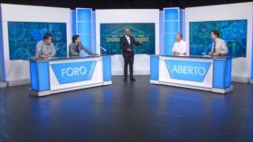 Foro Abierto; Colombia: nueva tregua del ELN
