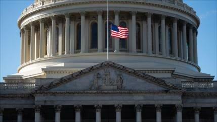 Estados Unidos: está cada vez más cerca un cierre del Gobierno