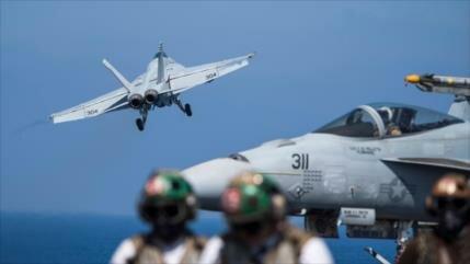 Ataque de coalición de EEUU mata a 27 personas en Deir Ezzor
