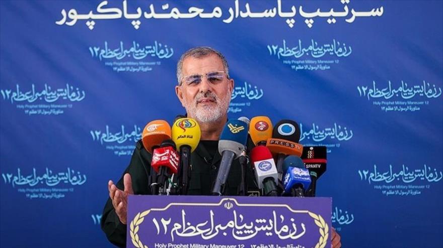 'Irán no dudaría en lanzar un contraataque si es agredido' | HISPANTV
