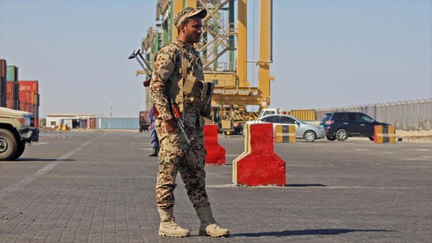 Jefe de la misión de ONU llega a Yemen para supervisar la tregua en Al-Hudayda