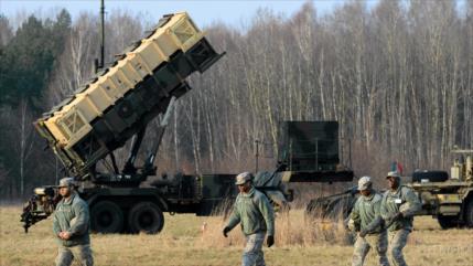 Trump promete a Turquía la venta de misiles Patriot