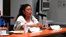 Indígenas mexicanos exigen consulta local sobre Tren Maya