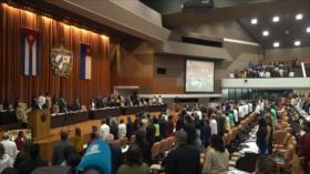 Aprueban en Cuba nueva Constitución que irá a referéndum en 2019