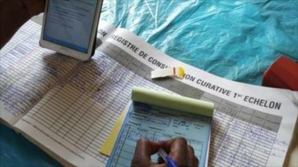 MSF introduce aplicación para ayudar a enfermos en África