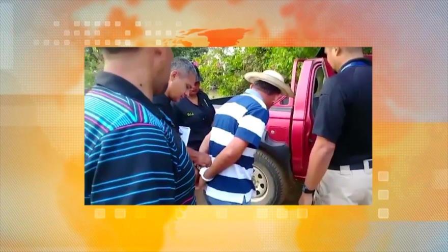 Panameños repudian criminalización de productores agropecuarios