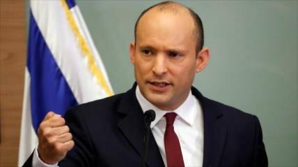 Israel prioriza sanciones a Irán sobre presencia de EEUU en Siria