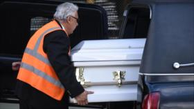 Llega a Guatemala el cuerpo de niña migrante muerta en EEUU