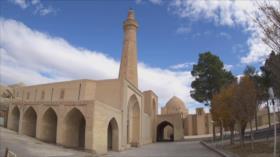 Irán: 1- Nain 2- La artesanía en Yazd 3- Hormozgan, antropología