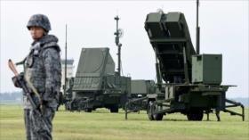 EEUU desplegará nuevo sistema de radar de defensa aérea en Japón