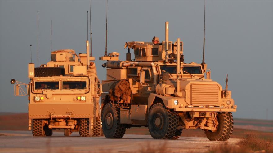 Irán: EEUU nunca luchó contra terroristas de Daesh en Siria