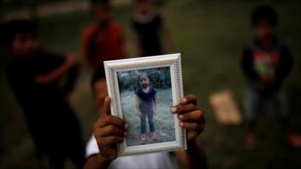 ONU exige a EEUU indagar muerte de niña migrante guatemalteca