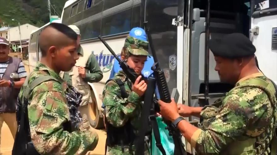 Promesas vs. realidad: ¿En qué va el posconflicto en Colombia?