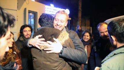 Turquía libera un activista austriaco acusado de terrorismo