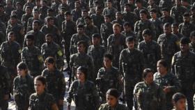 Kurdos tildan de 'puñalada en espalda' retiro de EEUU de Siria