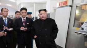 Pyongyang: Resolución de ONU socava la paz en península coreana