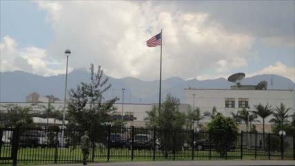 'EEUU debe explicaciones por compra de artículos de espionaje'
