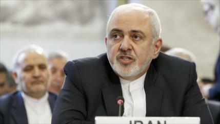 Irán denuncia que sabotaje de EEUU impide solucionar crisis siria