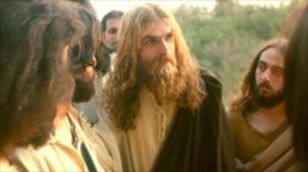Jesús, la historia no contada: Parte 2