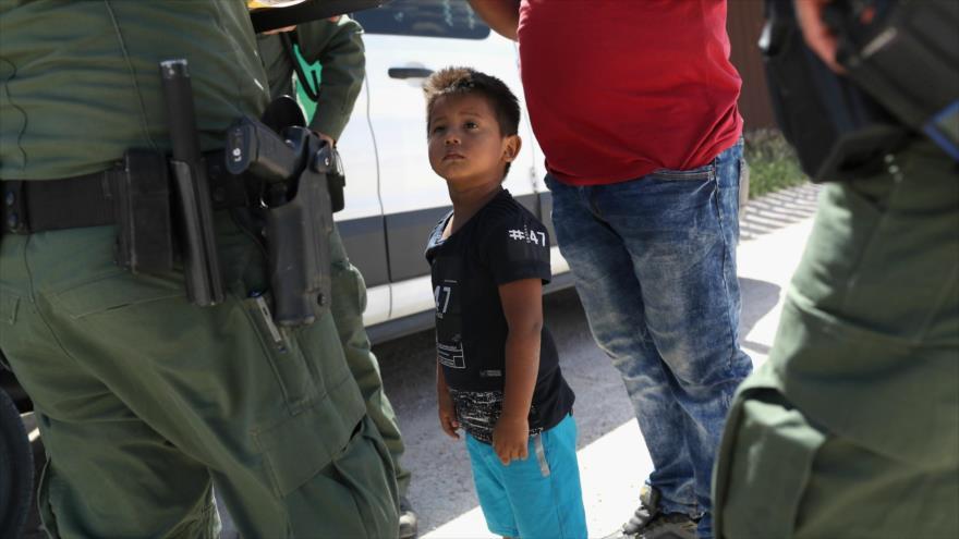 Muere un segundo menor migrante estando bajo custodia de EEUU
