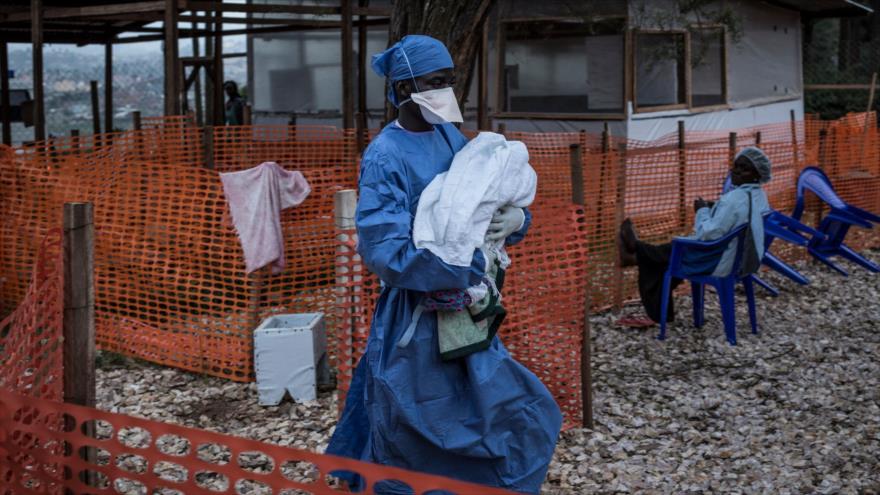 Ébola ya es el brote más letal del Congo con 352 muertos | HISPANTV