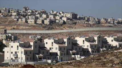 Israel aprueba construir 1300 nuevas casas ilegales en Cisjordania