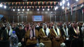Las tribus sirias llegan a un acuerdo con el Gobierno