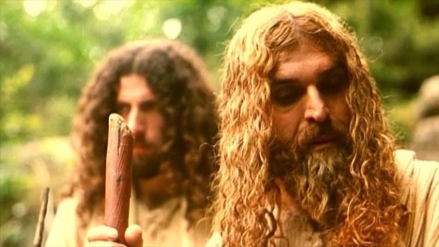 Jesús, la historia no contada: Parte 3