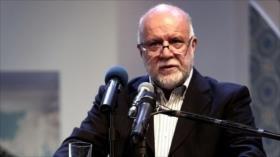 Irán: Compradores privados exportan el crudo iraní sin problemas